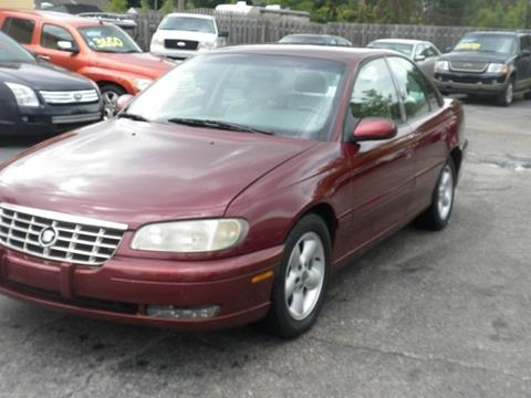 1998 Cadillac Catera for sale in Roseville, MI