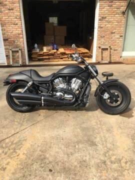 2002 Harley-Davidson VRSCA for sale at Bayou Classics and Customs in Parks LA