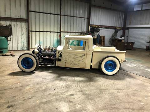 1930 Dodge Dodge for sale at Bayou Classics and Customs in Parks LA