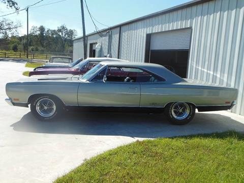 1969 Plymouth GTX for sale in Parks, LA