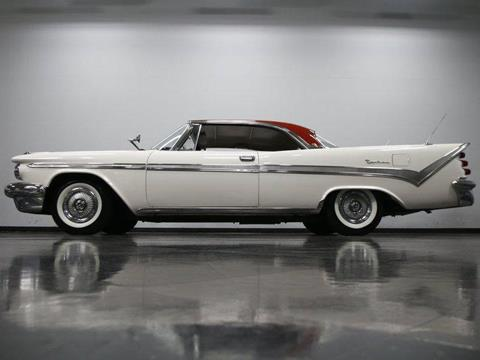 1959 Chrysler DeSoto Firesweep for sale at Bayou Classics and Customs in Parks LA