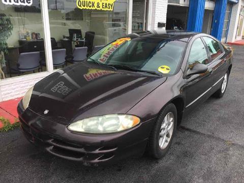 2004 Dodge Intrepid for sale in Franklin, OH