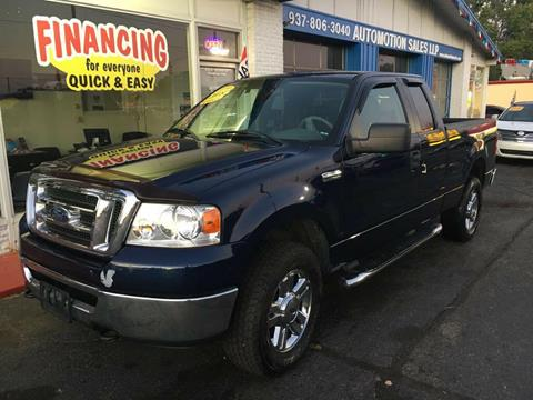 2008 Ford F-150 for sale in Franklin, OH