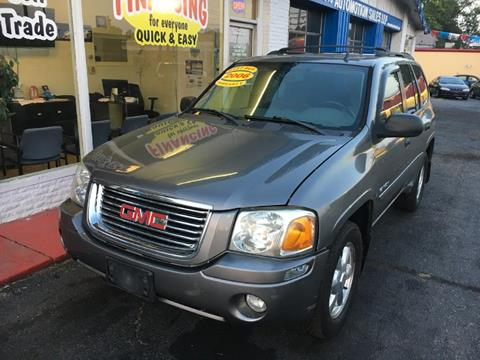 2006 GMC Envoy for sale in Franklin, OH