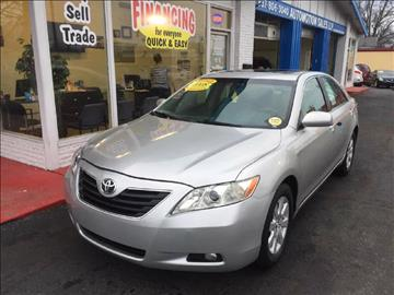 2008 Toyota Camry for sale in Franklin, OH
