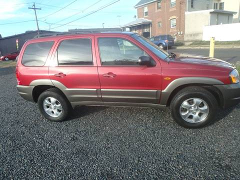 2001 Mazda Tribute for sale in Lansdale, PA