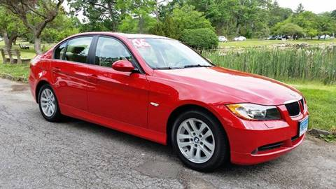 2006 BMW 3 Series for sale in Port Chester, NY