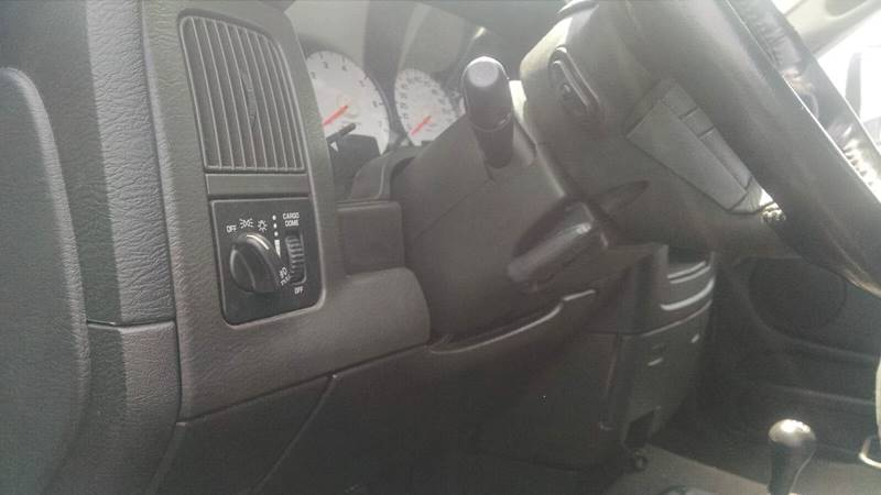 2003 Dodge Ram Pickup 2500 4dr Quad Cab SLT 4WD SB - Elba NY