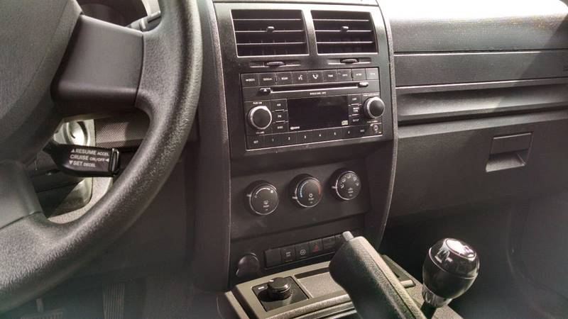 2007 Dodge Nitro 4WD SXT 4dr SUV - Elba NY
