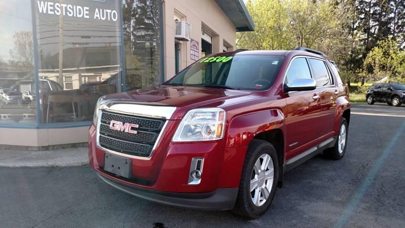 Carsforsale Dealer Login >> Westside Auto - Used Cars - Elba NY Dealer