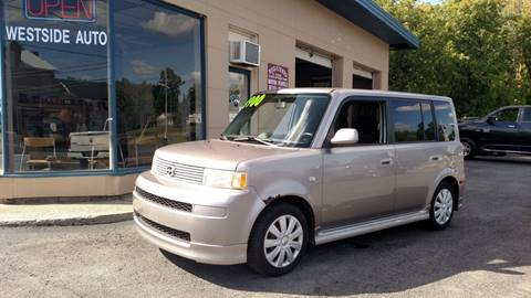 2005 Scion xB for sale in Elba, NY