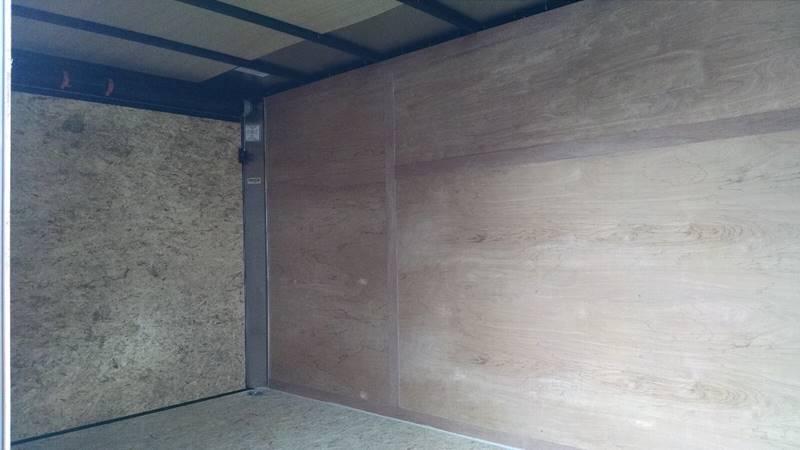 2017 Wells Cargo CargoTrac CT7x122  - Elba NY