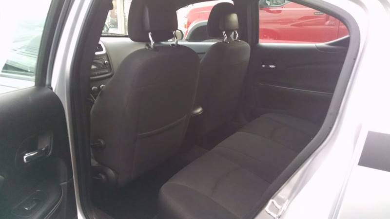 2011 Dodge Avenger Express 4dr Sedan - Elba NY