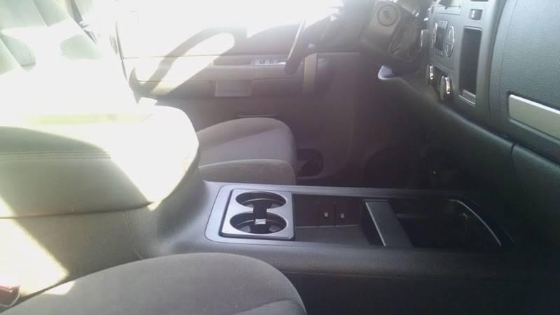 2008 Chevrolet Silverado 3500HD 4WD LT1 4dr Crew Cab LB SRW - Elba NY