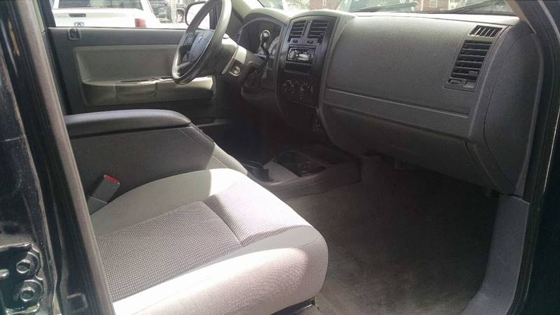 2007 Dodge Dakota SXT Crew Cab - Elba NY