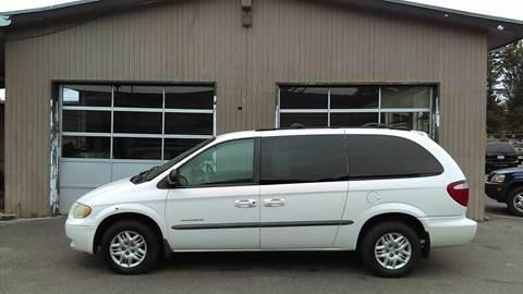 2001 Dodge Grand Caravan for sale in Mount Vernon, WA