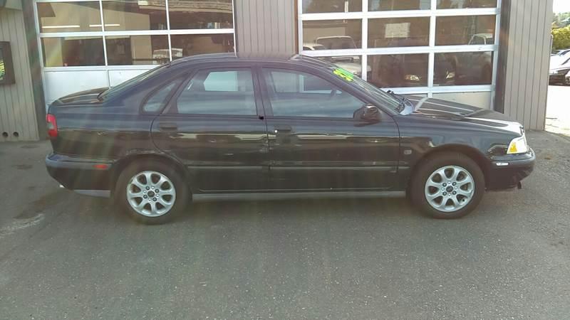 2000 Volvo S40 for sale at Westside Motors in Mount Vernon WA