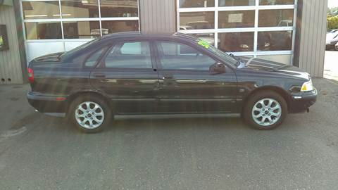 2000 Volvo S40 for sale at Westside Motors in Mount Vernon WA