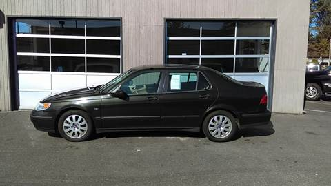 2003 Saab 9-5 for sale in Mount Vernon, WA