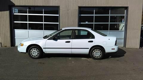 1994 Honda Accord for sale in Mount Vernon, WA
