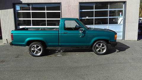 1992 Ford Ranger for sale in Mount Vernon, WA