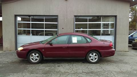 2004 Ford Taurus for sale in Mount Vernon, WA