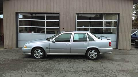 1998 Volvo S70 for sale in Mount Vernon, WA
