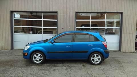 2006 Kia Rio5 for sale in Mount Vernon, WA