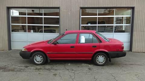 1989 Toyota Corolla for sale in Mount Vernon, WA