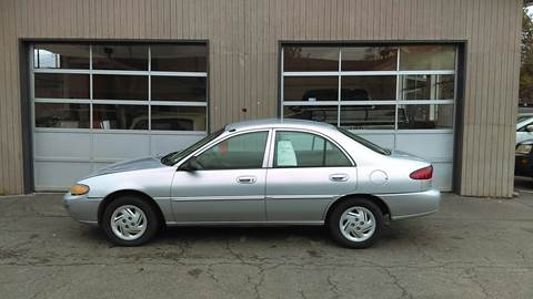 2001 Ford Escort for sale in Mount Vernon, WA