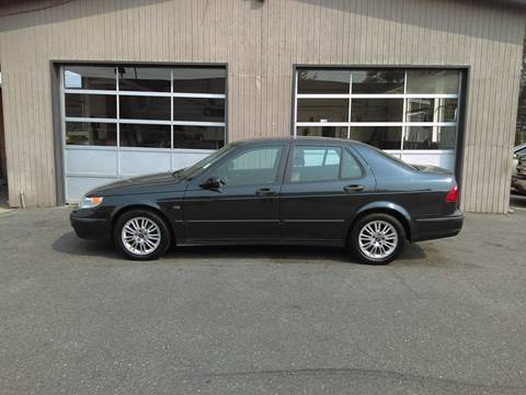 2005 Saab 9-5 for sale in Mount Vernon, WA