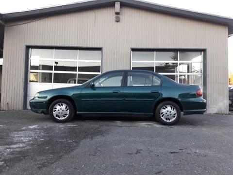 1997 Chevrolet Malibu for sale in Mount Vernon, WA
