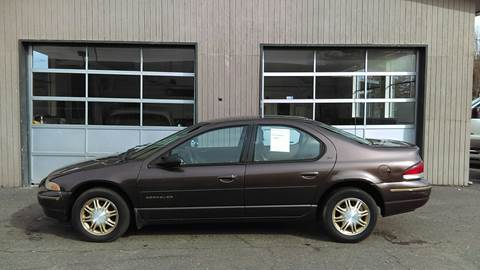1997 Chrysler Cirrus for sale in Mount Vernon, WA