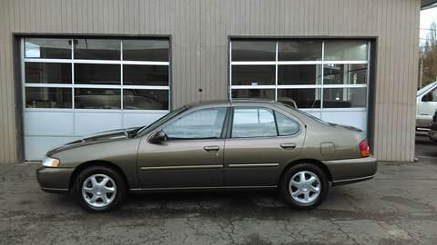 1999 Nissan Altima for sale in Mount Vernon, WA