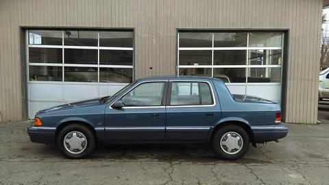 Dodge Spirit For Sale - Carsforsale.com