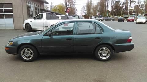 1996 Toyota Corolla For Sale - Carsforsale.com