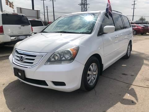 eaef8eede9 Used Honda Odyssey For Sale in San Antonio