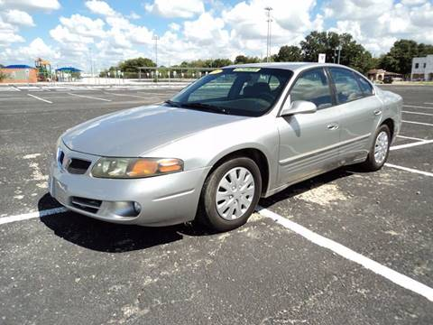 2005 Pontiac Bonneville for sale in San Antonio, TX