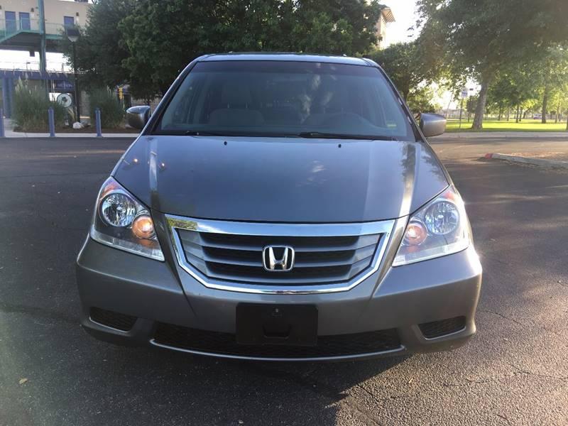 2009 Honda Odyssey EX 4dr Mini-Van - San Antonio TX