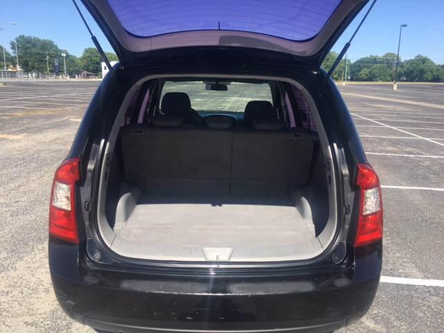 2009 Kia Rondo LX Crossover 4dr 4A - San Antonio TX