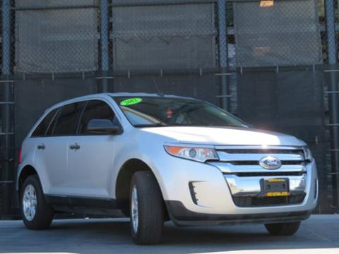 Ford Edge For Sale In Las Vegas Nv