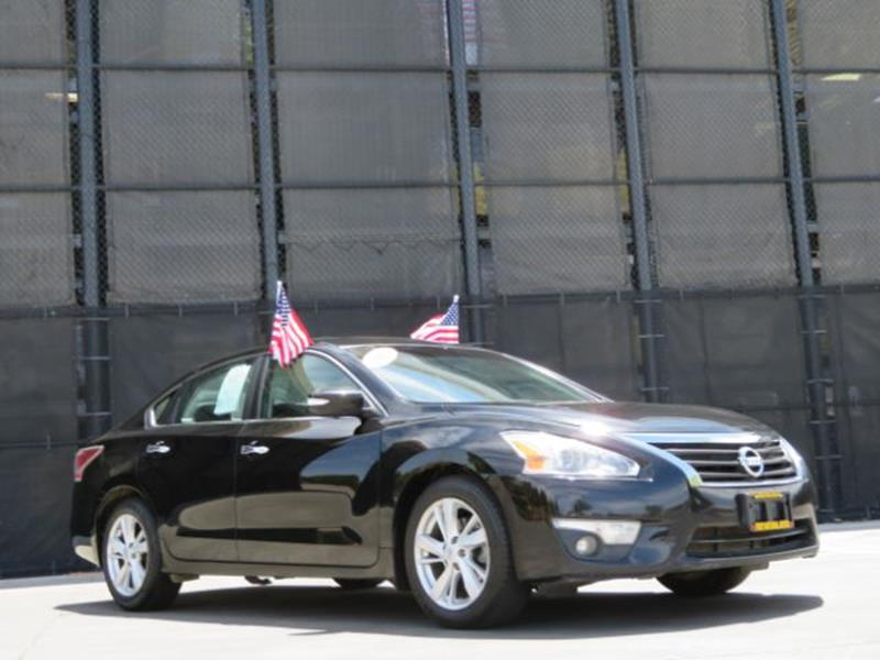 2015 Nissan Altima For Sale At First National Autos In Las Vegas NV