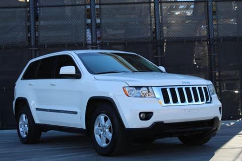 2011 Jeep Grand Cherokee for sale in Las Vegas, NV