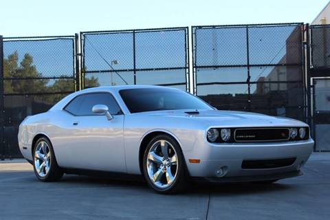 2010 Dodge Challenger for sale in Lakewood, WA