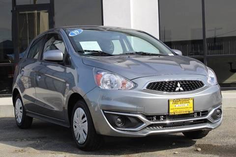 2019 Mitsubishi Mirage for sale in Lakewood, WA