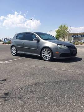 2008 Volkswagen R32 for sale in Las Vegas, NV