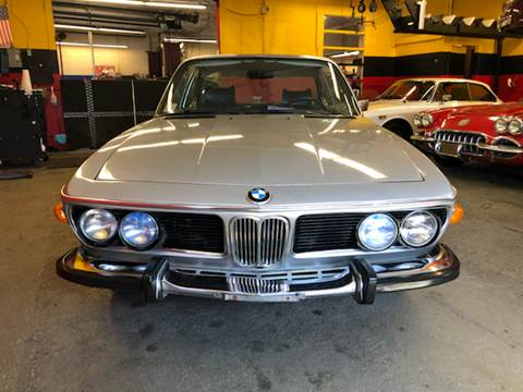 1973 BMW 3 Series for sale at Milford Automall Sales and Service in Bellingham MA