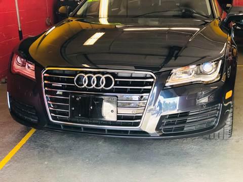 Audi A For Sale Carsforsalecom - Audi a7 for sale