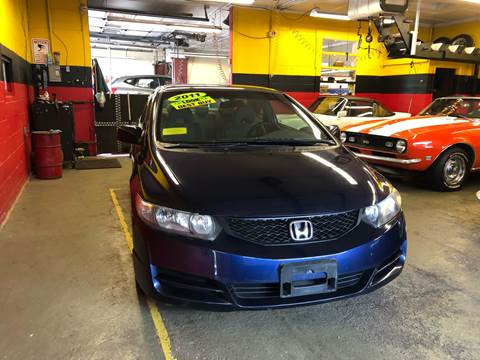 2011 Honda Civic for sale in Bellingham, MA