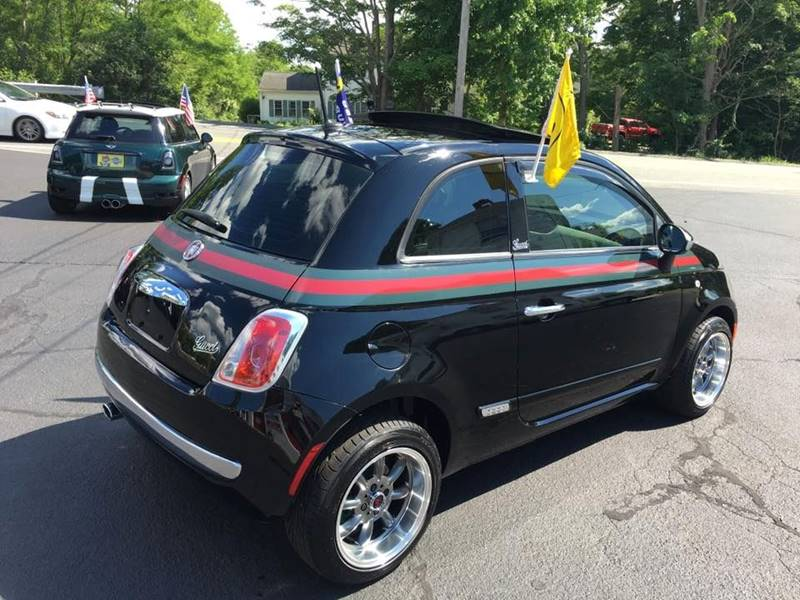 vd auto md gucci connect car maryland used fiat baltimore